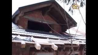 видео Малоэтажное строительство: СНИП, проекты и технологии
