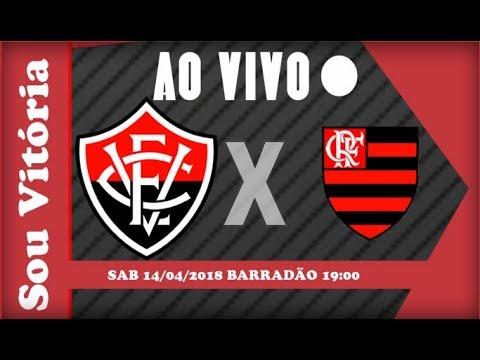83f1e4a8bc Assistir Vitória x Flamengo ao vivo - YouTube