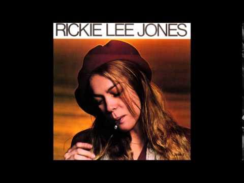 """Rickie Lee Jones """"Chuck E's In Love"""" Rickie Lee Jones (1979)"""