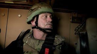 Ross Kemp - Back on the Frontline - Episode 1 | Full Documentary | Reel Truth Crime