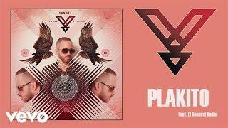 Yandel - Plakito- (Audio) ft. El General Gadiel