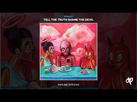 Stalley - Turtle Van [Tell The Truth Shame The Devil]