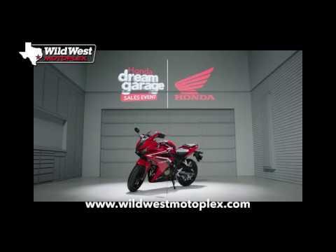 Wild West Honda >> Wild West Motoplex Honda Dream Garage