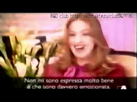 MADONNA The Next Best Thing 2000 MTV Fanatic Italian Version