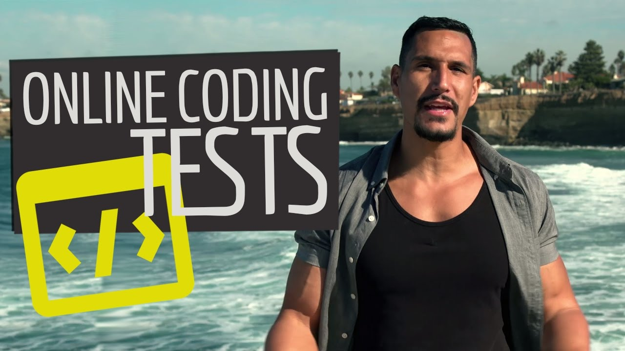 Online Coding Tests: Why Companies Do It?
