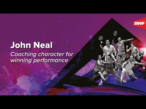 John Neal - Coaching Character for Winning Performance
