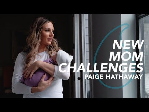 Exercise After Pregnancy Ft. Paige Hathaway
