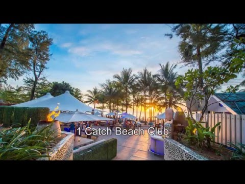 10 Great Beach Clubs in Phuket Thailand