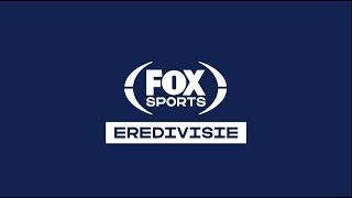 Met FOX Sports Eredivisie kijk je naar de beste Nederlandse competities