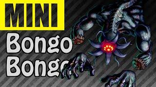 La Historia de Bongo Bongo - L&V - Zelda: Ocarina of Time