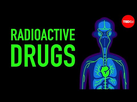 Video image: Why do hospitals have particle accelerators? - Pedro Brugarolas