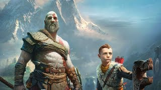 God of War - The Norse World | Countdown to Launch | Uncharted Gamers