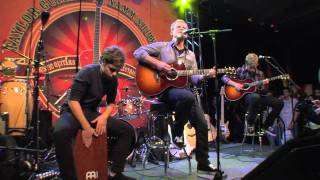 "Steven Curtis Chapman "" Cinderella"" - NAMM 2010 with Taylor Guitars"