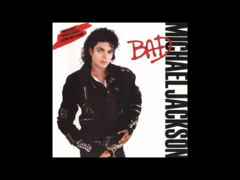 """Michael Jackson """"In Another Part of Me"""" instrumental HD"""