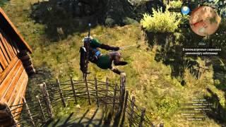 Ведьмак 3: Дикая Охота - Бесконечный опыт