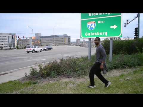 Running Man Challenge | Peoria, IL | #RunningManChallenge