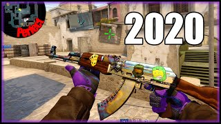 The ULTIMATE CS:GO 2020 Config, Crosshair And Settings Guide!