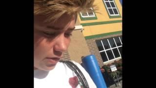 BIKE STOLEN IN WALMART?!??!!?! First Vlog #1