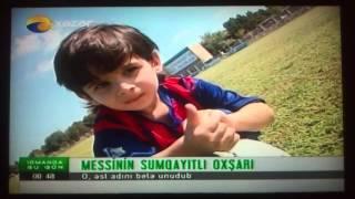 Azeri Messi