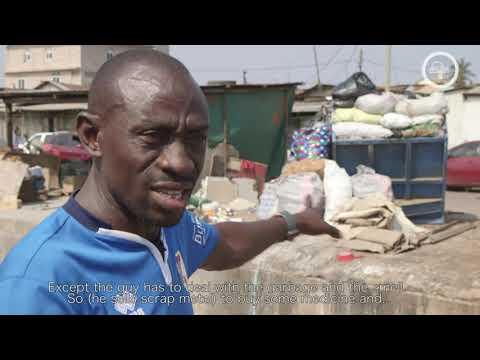 Cleaning Up Nima - Ghana's Youth-Led Sanitation Initiatives