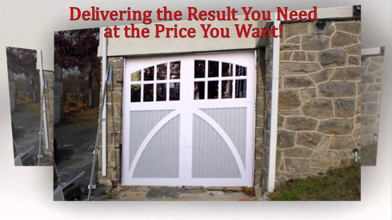 Rockville Centre, NY Garage Door Repair 516-263-9274 Door Opener ...