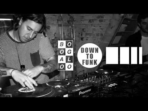 Boogaloo x Down to Funk Present: DJ Boring (4 Hour Extended Set) — Side Sound