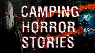3 TRUE Camping Horror Stories | Laughing In The Woods | Creeper | Australia Creep