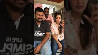 Dayavittu Gamanisi | Meghana Raj Interview | Rohit Padaki | Chitraloka