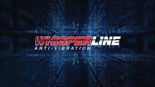 ISCAR WHISPERLINE