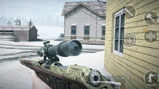 World War Heroes Android GamePlay #29