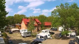 Campingpark Sanssouci zu Potsdam Berlin erhält den Klimapreis