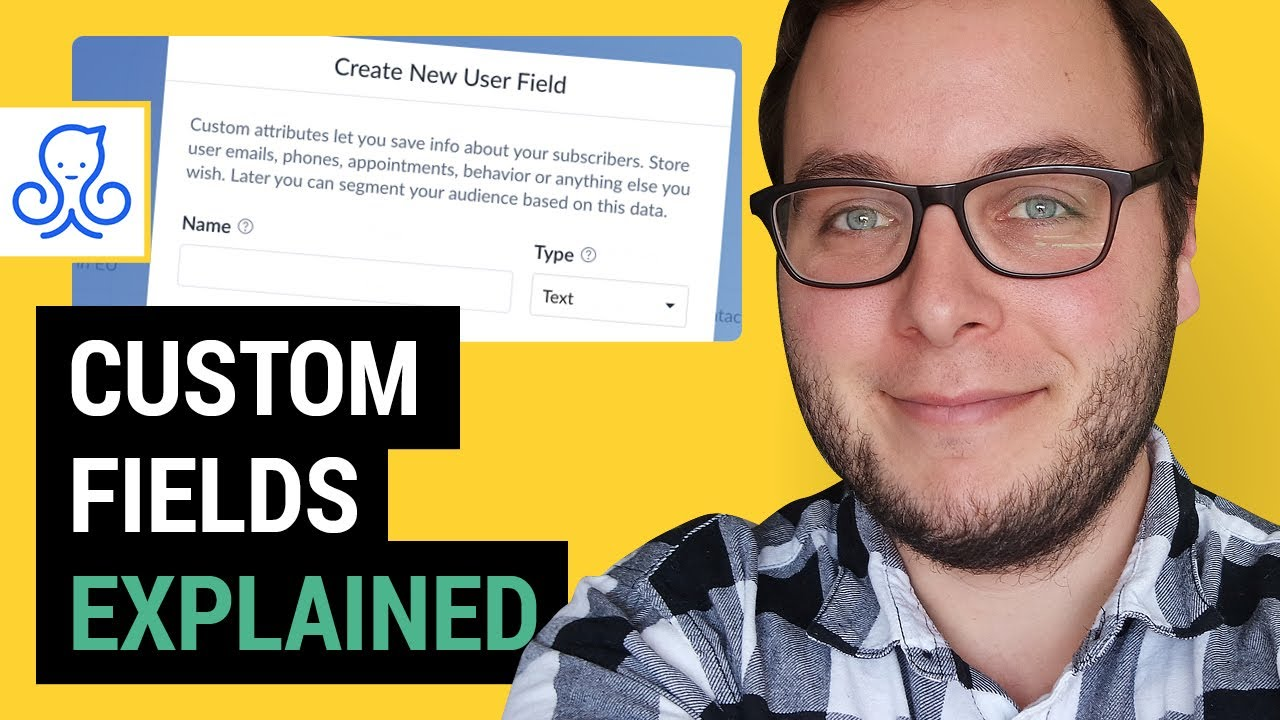 How To Use Custom Fields in ManyChat