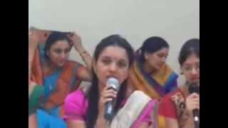 Dena Ho To Dijiye Janam Janam Ka Saath (VIBHA)