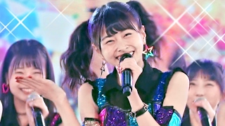 2016.12.07 ON AIR (LIVE) / Full HD (1920x1080p), 60fps 【出演】 HKT...