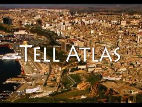 Tell Atlas Cité du Cinéma Oran