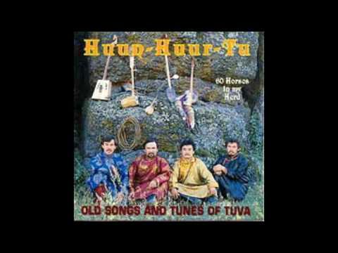 Huun-Huur-Tu — 60 Horses In My Herd (1993) FULL ALBUM