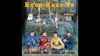 Huun-Huur-Tu — 60 Horses In My Herd (1993) FULL ALBUM