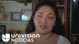 Activistas piden frenar deportación de madre guatemalteca refugiada en una iglesia