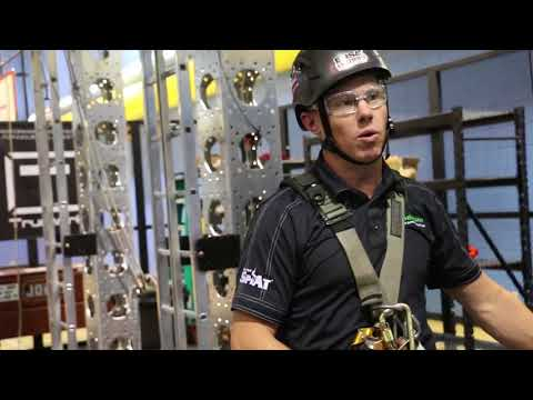 Optimum Rope Access Solutions Success Story - West Texas A&M Small Business Development Center