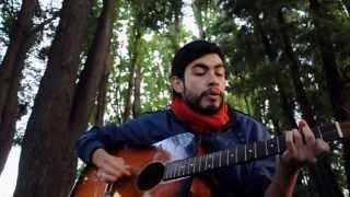 """Cristóbal Briceño """"Salto Alto"""" ( Ases Falsos ) Chiguayante Chile"""