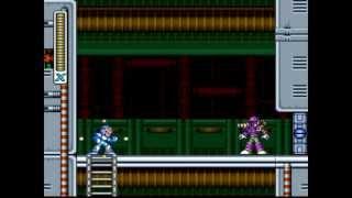 Playthrough | Mega Man X | (Version B) | # 2 | Verpeilt und müde mit Schluckauf