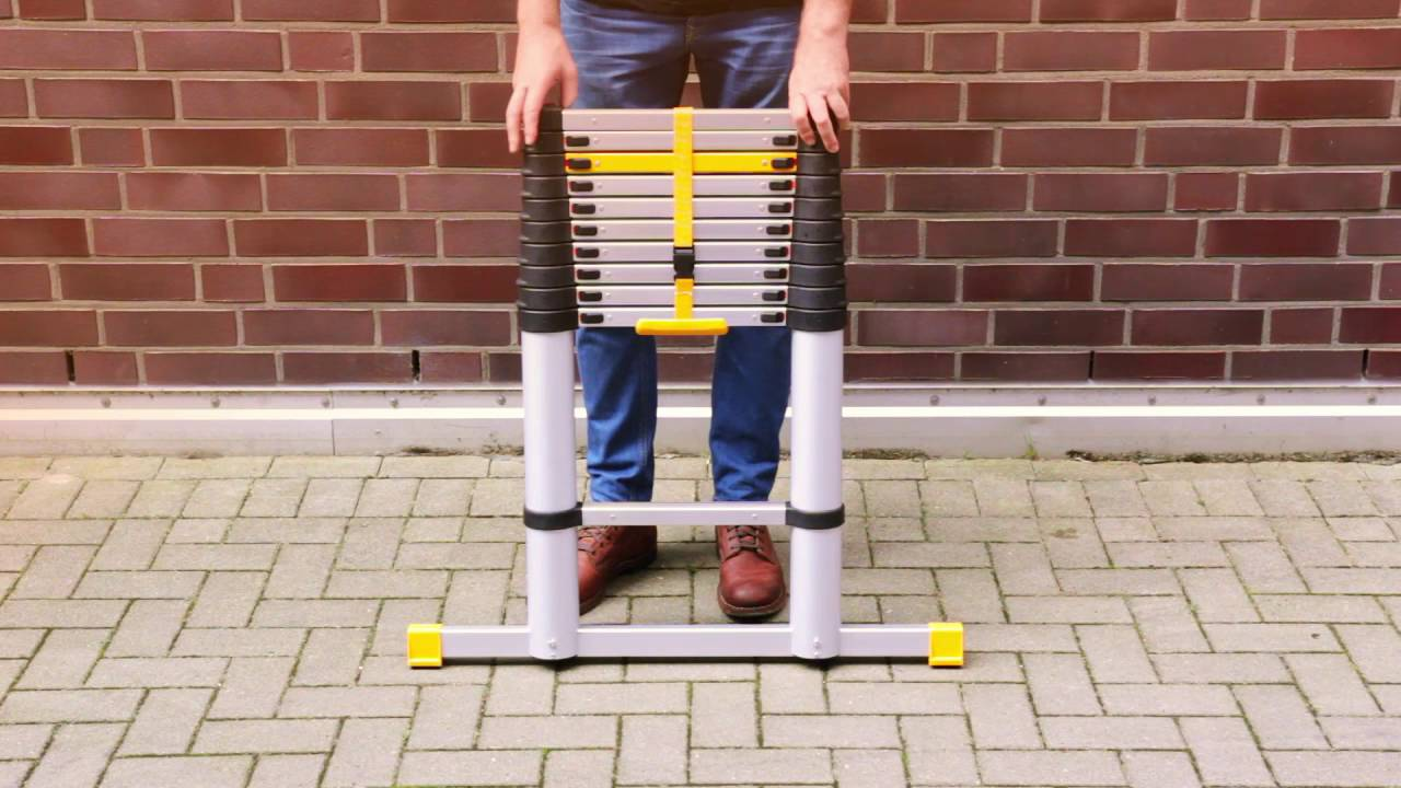 compact ladder