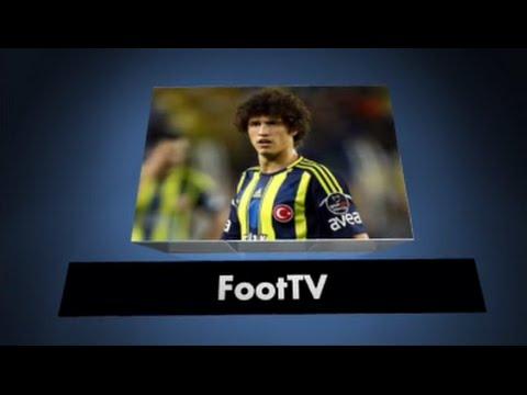 Uçan Salih | Welcome to AS Roma