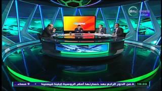 دوري dmc - محمد عمارة: المفروض نقاط المباراة لنجوم المستقبل وتغييرات السكة قلبت النتيجة