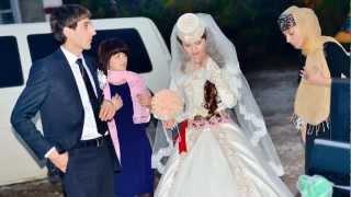 Свадьба Мустафа и Эсма (3 часть)