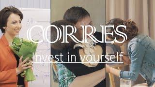 . Промо-ролик для курсов личностного роста
