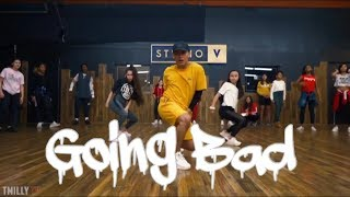 Meek mill ft. Drake - Going Bad (dance cover) | Choreography By Trinity Penn