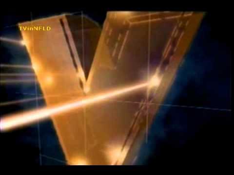 NTV (CJON-TV) ID - Digital (2010)