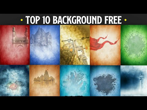 Banner Background Free Download 2019 || Top 10 Full Hd Birthday Banner Background ||