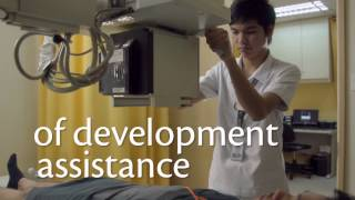 The European Union and the Philippines: Inspiring Each other in Health